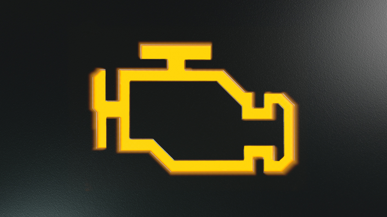 Check Engine Light Sacramento